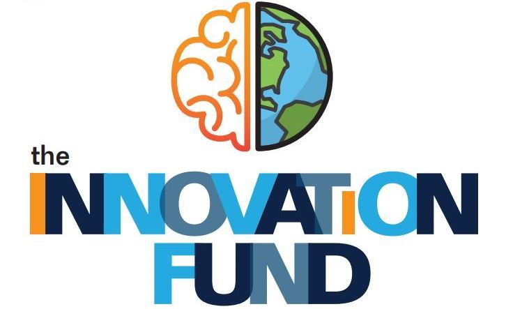 Innovation Fund Logo