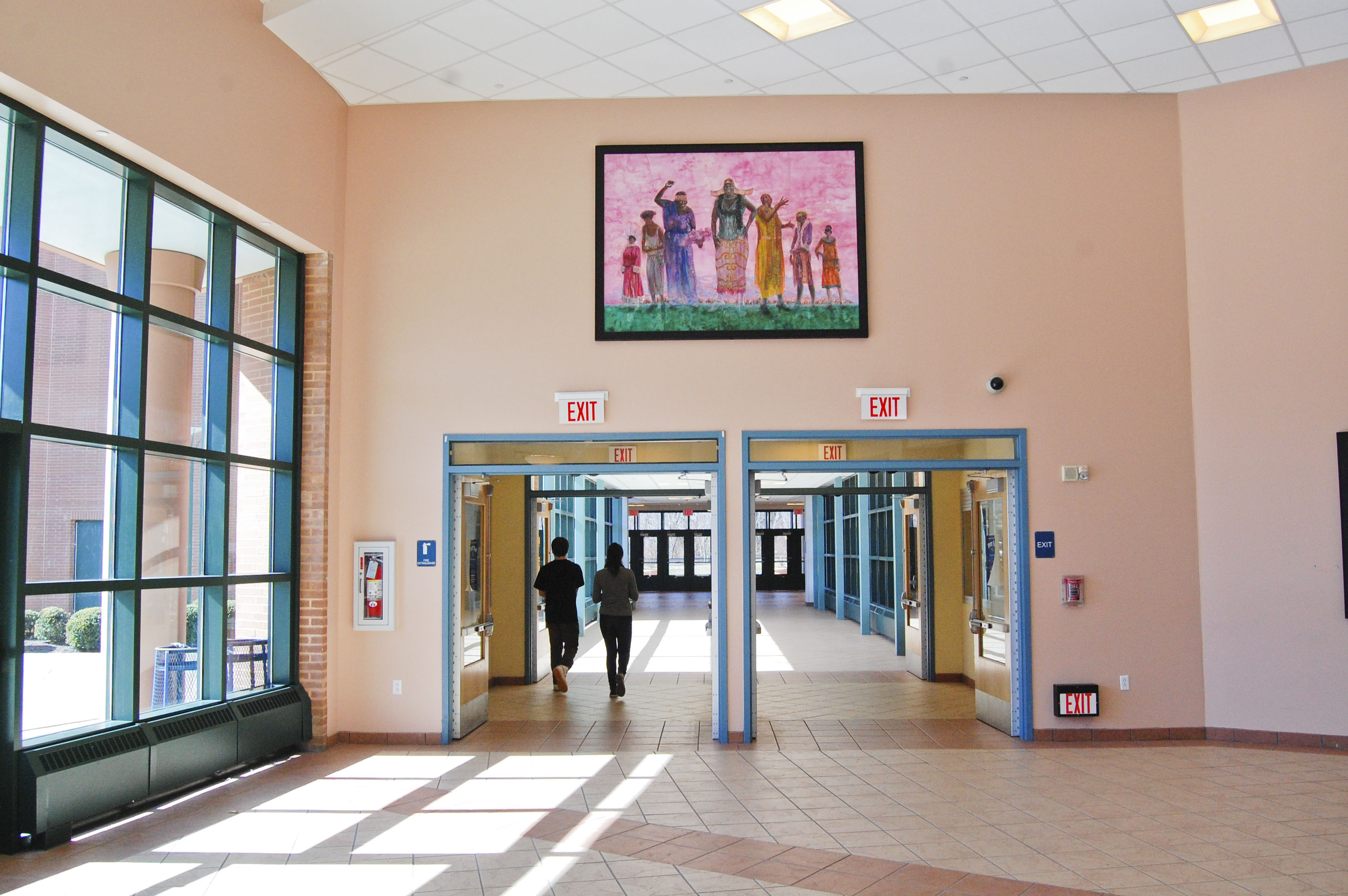 best school in interior of safety security schools hook finds elementary ct design sandy
